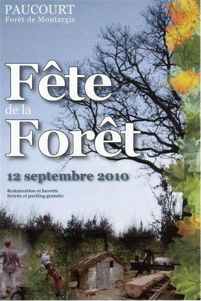 """Lien direct vers ma page """"Paucourt - Fête de la Forêt 2010"""""""
