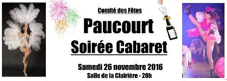 Cliquez ICI pour visualiser le flyer de la Soirée Cabaret du 26.11.2016