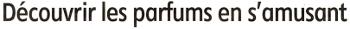 Cliquez sur le bandeau ci-dessus pour prendre connaissance de l'article publié par l'Eclaireur-du-Gâtinais dans son édition du 06.03.2014 sur une animation fort originale lors des vacances d'hiver 2014 : l'atelier de création d'un parfum.