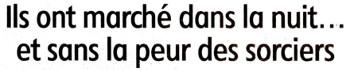 Balade nocturne du 15.10.2016 du Comité des Fêtes de Paucourt - Compte-rendu publié par l'Eclaireur-du-Gâtinais le 19.10.2016