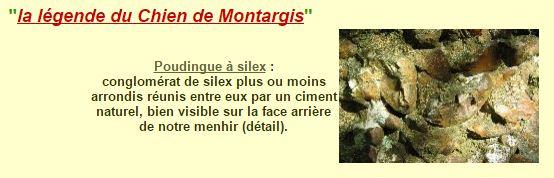 """Lien direct vers mon site """" La légende du Chien de Montargis """""""