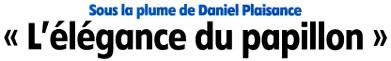 Cliquez sur ce bandeau pour visualiser l'article publié par l'Eclaireur-du-Gâtinais le 15.05.2014 sur l'écrivain Daniel Plaisance.