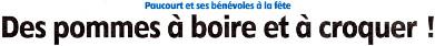Cliquez ICI pour visualiser le compte rendu publié par l'Eclaireur-du-Gâtinais le 25.10.2017