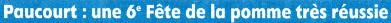 Cliquez ICI pour visualiser le compte rendu publié par l'Eclaireur-du-Gâtinais le 22.10.2015