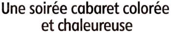 Cliquez ICI pour visualiser l'article de Fabrice Kocaj publié par l'Eclaireur-du-Gâtinais dans son édition du 22 Novembre 2017.