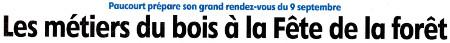 Article publié par l'Eclaireur-du-Gâtinais dans son édition du 23.08.2018. Cliquez dessus pour le visualiser.