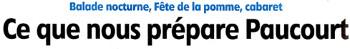 L'Eclaireur-du-Gâtinais - Article de Fabrice Kocaj du 09.08.2017