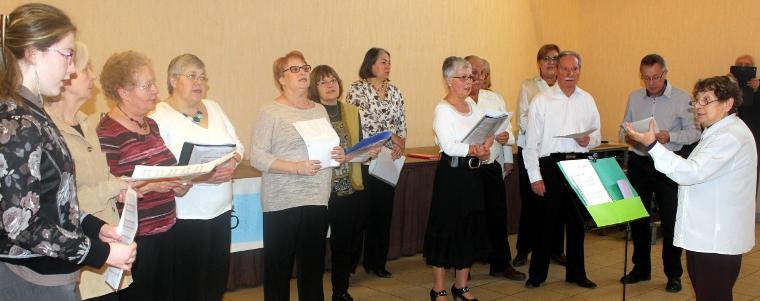 La Chorale de Paucourt