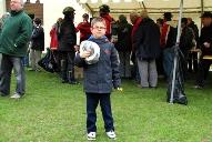 Owen, gagnant du ballon