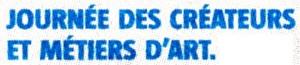 Cliquez ICI pour prendre connaissance du tout 1er article publié par l'Eclaireur-du-Gâtinais dans son édition du 28.09.2016 sur nos Journées des Créateurs et des Métiers d'Art 2016