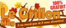 Les 2èmes Journées des Créateurs et des Métiers d'Art sur le Grillon Mag, successeur du Criquet Magazine