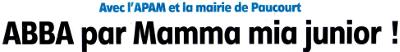 Cliquez ICI et visualisez l'excellent compte rendu publié par l'Eclaireur-du-Gâtinais sur ce vivifiant spectacle dans son édition du 04.11.2015.