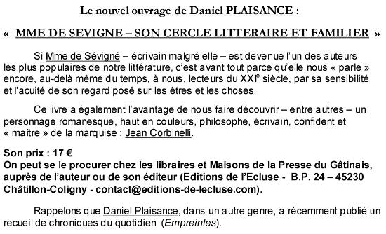 Accédez directement au site des Editions de l'Ecluse. D'autres infos. Accès au panier.