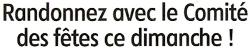 Article publié par l'Eclaireur-du-Gâtinais dans son édition du 06.02.2014 annonçant la randonnée hivernale du Comité des Fêtes de Paucourt du dimanche 09.02.2014.