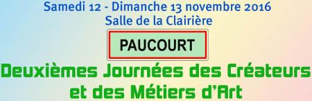 Cliquez ICI pour visualiser le superbe reportage des Bons Plans de Montargis sur nos 2èmes Journées des Créateurs et des Métiers d'Art.