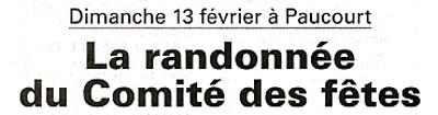 Visualisez l'article paru dans l'Eclaireur-du-Gâtinais du 03.02.2011.