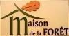 """Cliquez sur cette icone pour accéder directement à ma page : """" Paucourt - Maison de la Forêt de l'Agglomération de Montargis """""""
