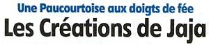 Cliquez sur ce bandeau et découvrez l'article de Fabrice Kocage publié par l'Eclaireur-du-Gâtinais du 21.02.2013 sur Vanessa, notre jeune créatrice paucourtoise.